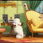 The Secret Life of Pets(原題)の予告!家でペットは何してる?