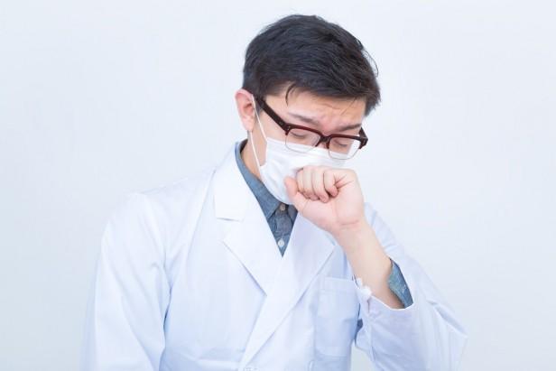 慢性閉塞性肺疾患