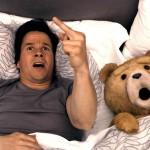 劇場に行けなかった方、続編のDVDリリース前におさらい!『テッド』