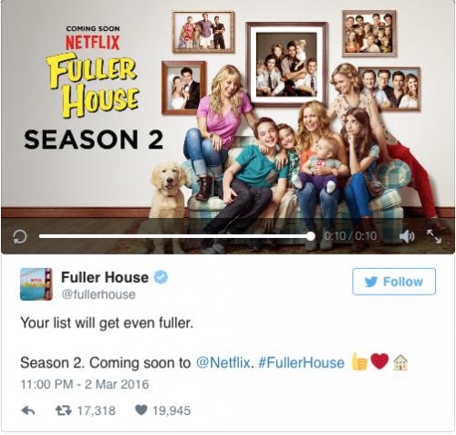 fuller house twitter