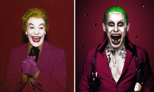 7 joker 1966 and 2016