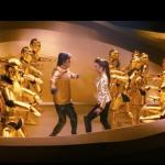 インド映画の新境地『ロボット』