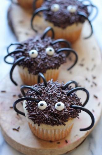spider-capcake
