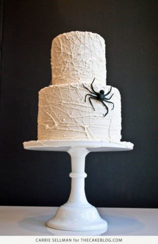 spider-web-cake