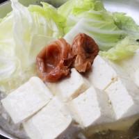 湯豆腐はダイエットに効果あり?豆腐が太るはウソ!
